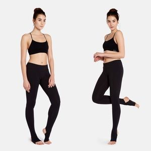 Splits59 | Tendu Grip Performance Stirrup Leggings